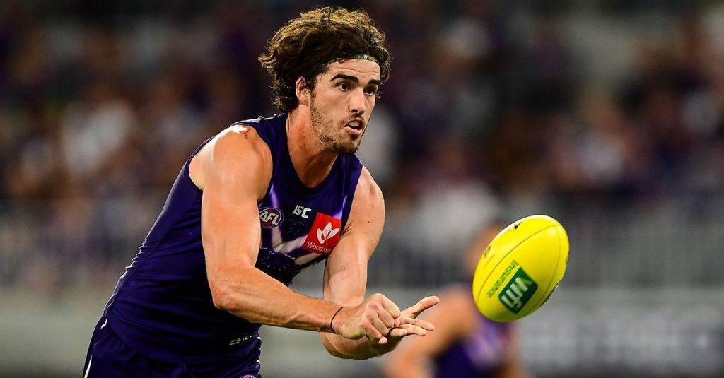 A Fit-Again Joe Daniher Can Help Essendon Climb the AFL