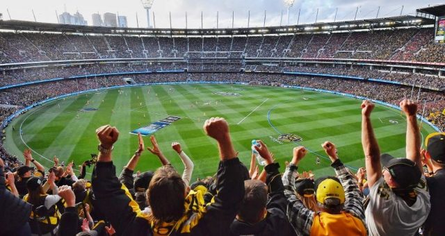 Current AFL membership numbers for 2019