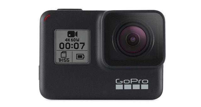Go Pro Hero7 Action Camera