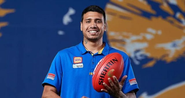 2019 AFL Player Trade List