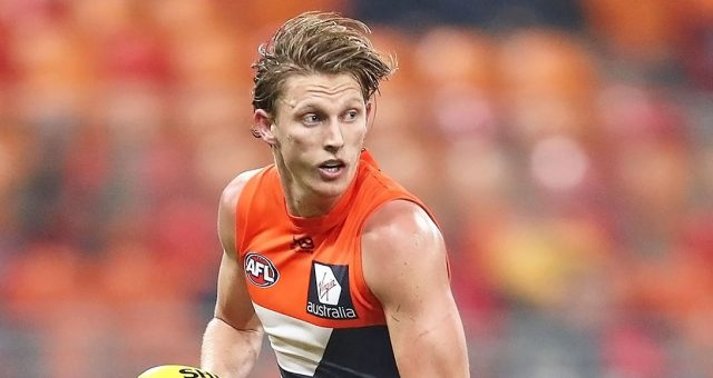 Lachie Whitfield locks in Giant deal